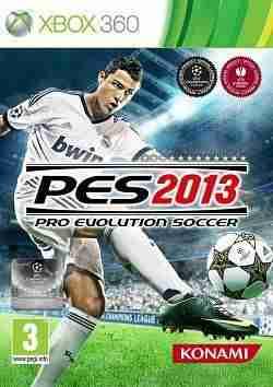 Descargar Pro Evolution Soccer 2013 [English][PAL][XDG3][DAGGER ] por Torrent